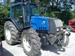 Valtra 6550 Tractor Workshop Service Repair Manual