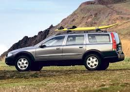 2003 Volvo XC70 Transmission Service Repair Manual