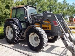 Valtra 6650 Tractor Workshop Service Repair Manual