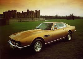 Aston Martin V8 Saloon 1979 Workshop Repair Service Manual