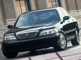 1996 Acura Rl Workshop Service Repair Manual