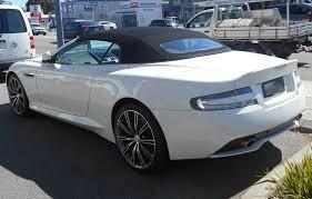 Aston Martin Db9 Workshop Service Manual