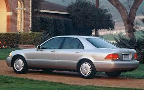 1997 Acura Rl Workshop Service Repair Manual