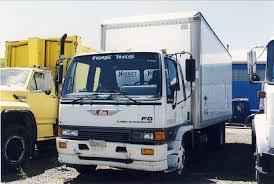 1991-1997 Hino FD Truck Workshop Service Repair Manual serial number : H07C