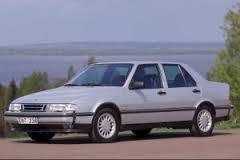 Saab 9000 1985-1998 Workshop Service Manual Repair