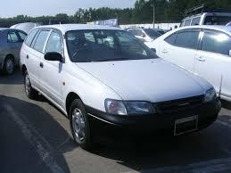 2002 TOYOTA CALDINA OWNER'S MANUAL DOWNLOAD