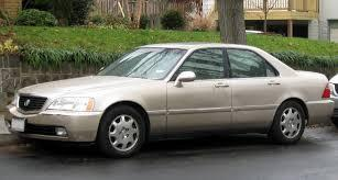 1999 Acura Rl Workshop Service Repair Manual