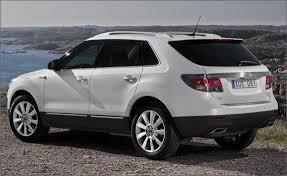 2011 Saab 9-4x All Models Workshop Service Repair Manual