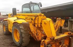 1998 JCB LOAD ALL 550 ( S/N SLP550000WE077) WORKSHOP SERVICE REPAIR MANUAL