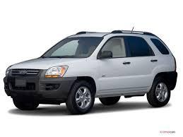 2007 KIa sportage 2.0 Service Repair Manual