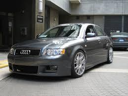 2003 Audi A4 Quattro 1.8T Owners Manual
