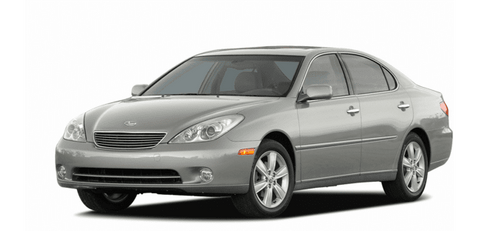 2006 Lexus Es330 Workshop Service Repair Manual Software