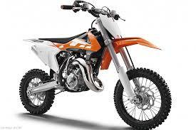2016 ktm 65 sx motorcycle service manual
