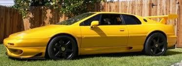 1993-2000 Lotus Esprit S4 V-8 Service Repair Factory Manual Instant Download