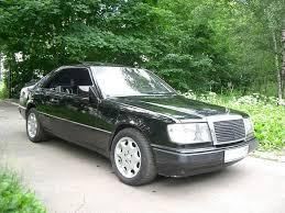 1992 Mercedes E300 Workshop Service Repair Manual