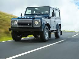 2013 Landrover Defender Workshop Service Repair Manual