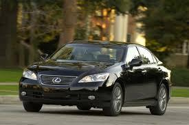 2007 Lexus Es350 Workshop Service Repair Manual