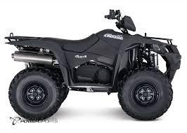 2016 Suzuki LT-A500XPZL6 KingQuad 500 AXI Service Repair Manual