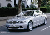 1999-2003 BMW 3 Series (E46) Service Manual