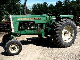 Oliver 1750 Tractor Workshop Service Repair Manual Download