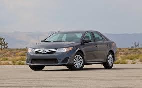 2012 Toyota Camry LE Service & Repair Manual Download Pdf