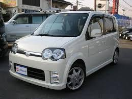 2005 Daihatsu Move Workshop Service Repair Manual