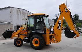 2012 Jcb 3CX Backhoe Loader Service Manual