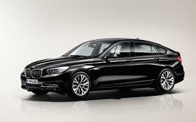 2013 BMW 550I GT User Manual