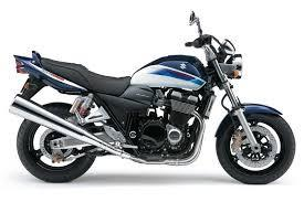 2007 Suzuki GSX 1400 Workshop Service Repair Manual