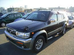 1996 Nissan Terrano QD3.2 Workshop Service Repair Manual