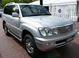 2005 Lexus Lx470 Workshop Service Repair Manual Software