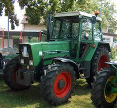Fendt Farmer 305LS Tractor Workshop Service Repair Manual