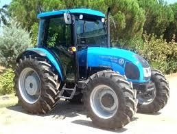 Landini Globalfarm 100 Tractor Part's Manual Download