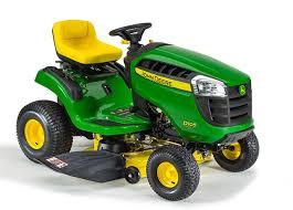 John Deere D105 Lawn Tractor Technical Tech Service Manual