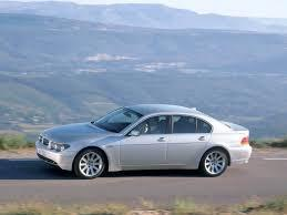 2003 BMW 7-SERIES 730i SERVICE REPAIR MANUAL