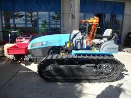 Landini Trekker 80cfl! Pdf Crawler Tractor Service Repair Manual Guide Download