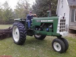 Oliver 1650 Tractor Workshop Service Repair Manual Download