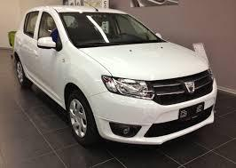 2013 DACIA SANDERO STEPWAY SERVICE AND REPAIR MANUAL