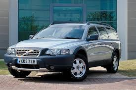 2002 Volvo XC70 Workshop Service Repair Manual