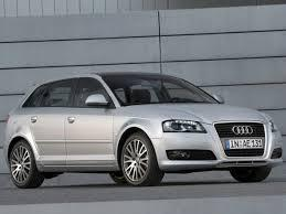 2003 to 2011 Audi A3  Workshop service and repair manual