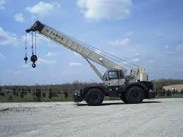 2012 Terex Rt 670 Crane Workshop Service Repair Manual