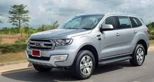 2015-2016 Ford Everest Workshop Service Repair Manual