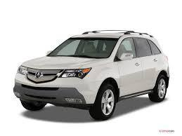2007 Acura Mdx Workshop Service & Repair Manual