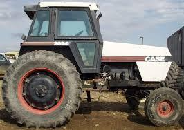 Case Ih 2094 Tractor Workshop Service Repair Manual