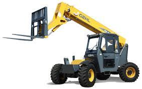 Gehl RS5-34, RS6-34 Telescopic Handler Service Manual