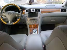 2006 Lexus ES300 Workshop Service Repair Manual