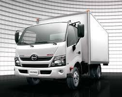 Hino 300,340 And 410 Series Truck Workshop Service Manual