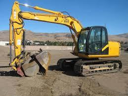 2002 JCB JS130 TRACKED EXCAVATOR SERVICE REPAIR WORKSHOP MANUAL  S/N : Serial no: 890242