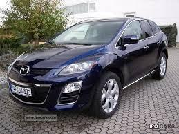 2009 Mazda CX-7 2.2 MZR-CD Diesel Engine Full complete Workshop Service Manual