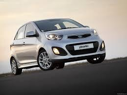 2012 Kia Picanto Service Repair Manual